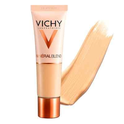 Vichy Mineralblend podkład nawilżający nr 03 gypsum  zamów na apo-discounter.pl