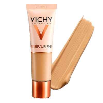 Vichy Mineralblend Make-Up podkład nawilżający Nr 09  zamów na apo-discounter.pl