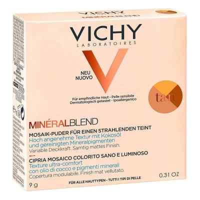 Vichy Mineralblend Mosaik-puder tan  zamów na apo-discounter.pl