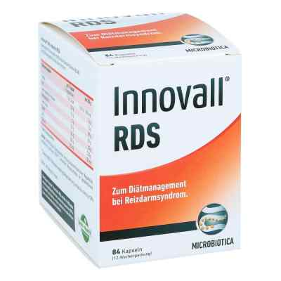 Innovall Microbiotic Rds Kapseln  zamów na apo-discounter.pl