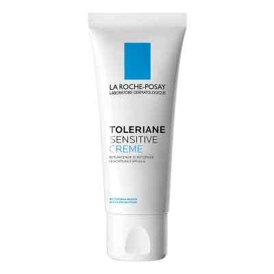 La Roche Posay Toleriane Sensitive krem nawilżający  zamów na apo-discounter.pl