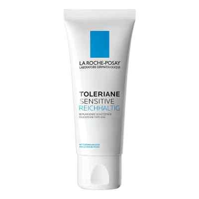 La Roche Posay Toleriane Sensitive Reichhaltige krem kojący  zamów na apo-discounter.pl