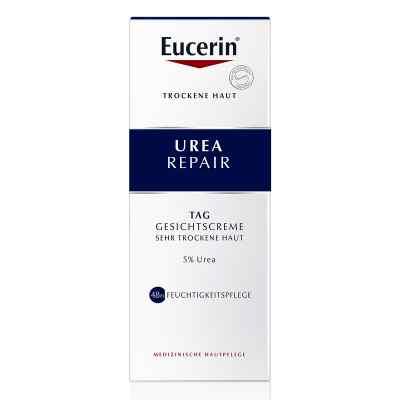 Eucerin Urearepair 5% krem na dzień  zamów na apo-discounter.pl