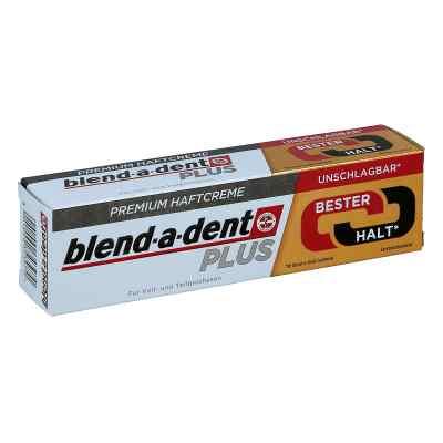 Blend A Dent Plus Haftcreme Bester Halt  zamów na apo-discounter.pl