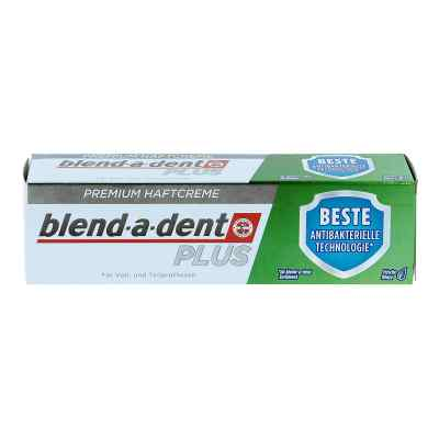 Blend A Dent Plus Haftcr.beste antibak.Technologie  zamów na apo-discounter.pl