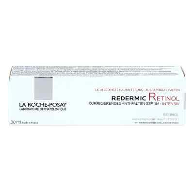 Roche-posay Redermic Retinol Serum  zamów na apo-discounter.pl