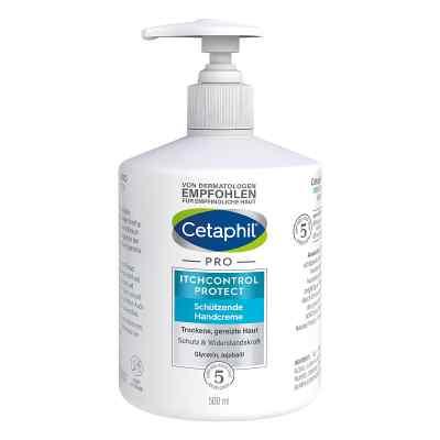 Cetaphil Pro Itch Control Protect Handcreme  zamów na apo-discounter.pl