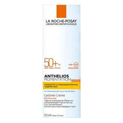 Roche-posay Anthelios Pigmentation Lsf 50+ Creme  zamów na apo-discounter.pl