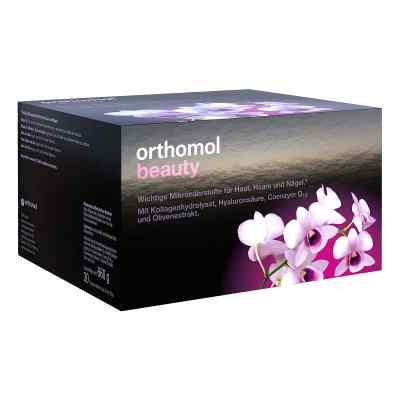 Orthomol beauty ampułki do picia  zamów na apo-discounter.pl