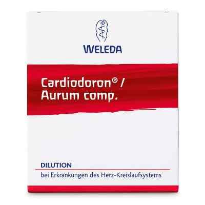 Cardiodoron/aurum compositus Dilution  zamów na apo-discounter.pl