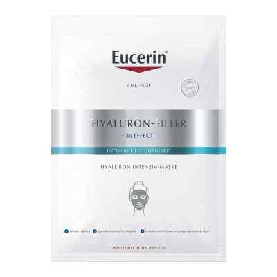 Eucerin Anti-age Hyaluron-Filler maska do twarzy  zamów na apo-discounter.pl