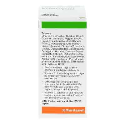 Vita Gerin Forte Weichkapseln  zamów na apo-discounter.pl