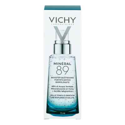 Vichy Mineral 89 eliksir  zamów na apo-discounter.pl