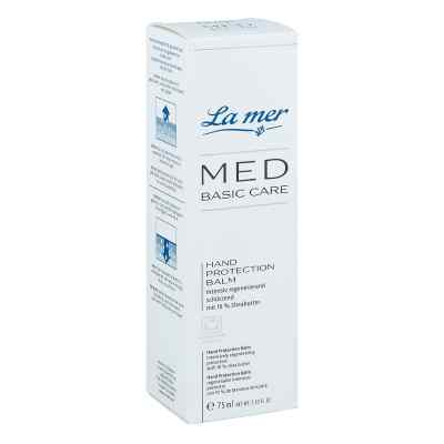 La Mer Med Basic Care Hand Protection Balm ohne P.  zamów na apo-discounter.pl