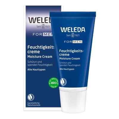 Weleda for Men Feuchtigkeitscreme  zamów na apo-discounter.pl