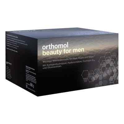 Orthomol beauty for Men Trinkampullen  zamów na apo-discounter.pl