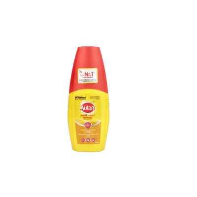 Autan Multi Insect Pumpspray  zamów na apo-discounter.pl