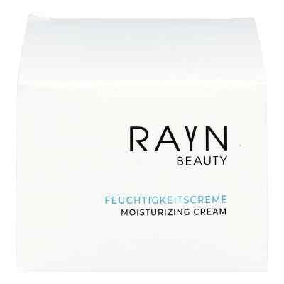 RAYN Beauty nawilżający krem do twarzy  zamów na apo-discounter.pl