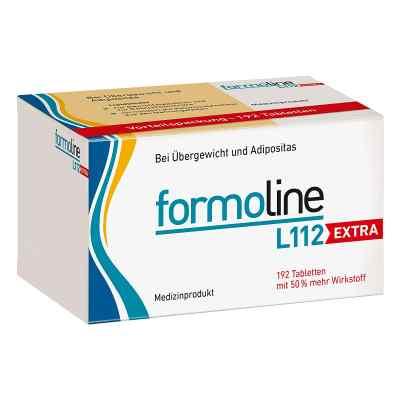 Formoline L112 Extra tabletki  zamów na apo-discounter.pl