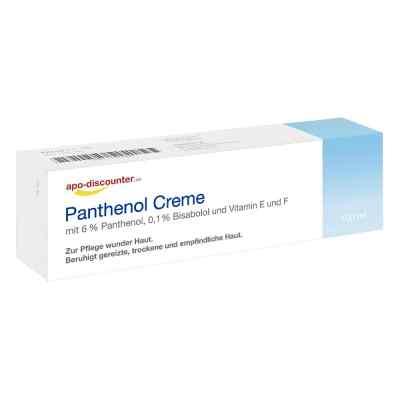 Panthenol Creme  zamów na apo-discounter.pl