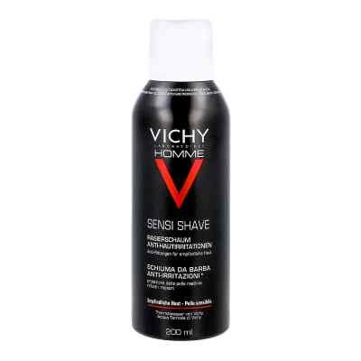 Vichy Homme Rasierschaum Anti-hautirritationen 200 ml od L'Oreal Deutschland GmbH PZN 16354651