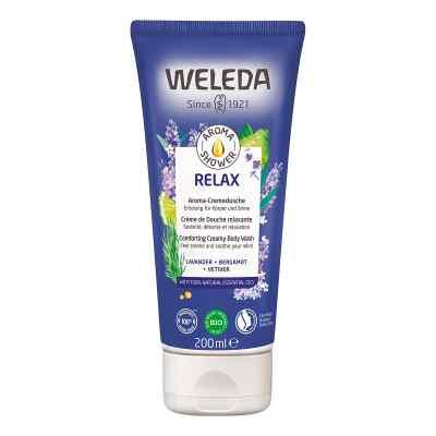 Weleda Aroma Shower Relax  zamów na apo-discounter.pl