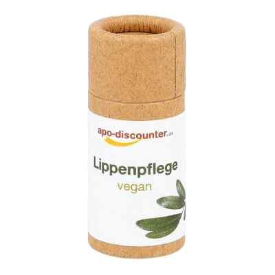Lippenpflege Vegan  zamów na apo-discounter.pl