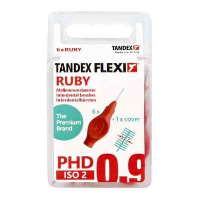 Tandex Fl Ruby Phd0.9/iso2  zamów na apo-discounter.pl