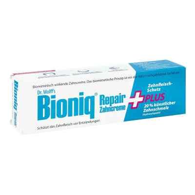 Bioniq Repair-zahncreme Pl  zamów na apo-discounter.pl